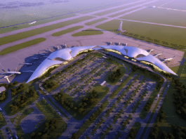 Namibia: Chinese construction firm wins case against airport tender cancellation