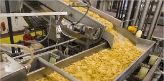 Nigeria to construct a US$ 120m Potato Processing factory