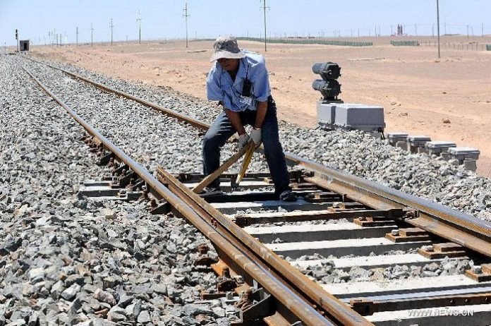 Tanzanian set to pick contractor for standard gauge railway line