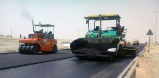 Construction of Ethiopia's Ankober-Dulecha Road Launched