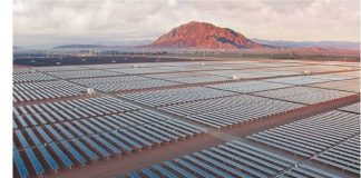 Construction of mega solar power plant in Namibia to begin soon