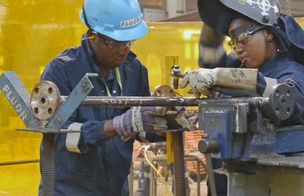 Africa's skilled labour: A looming supply shortage
