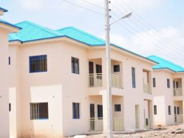 Experts say more funding for housing sector in Nigeria a boost for economy