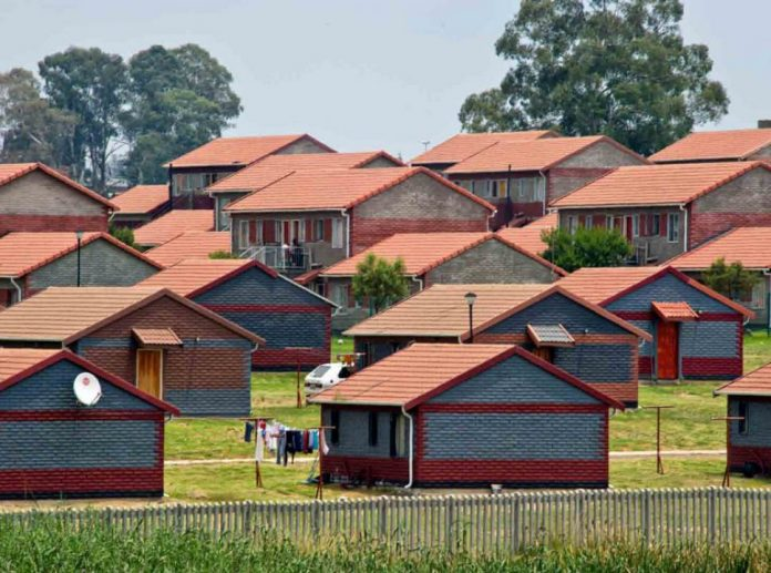 AFDB boosts affordable housing in South Africa