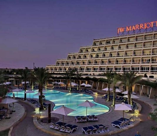 Element Hotel to debut in Egypt 2019