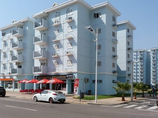 Angola relies on society to implement housing programme