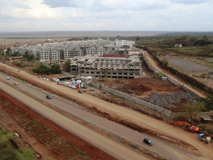 Real estate industry in Kenya slows down ahead of elections