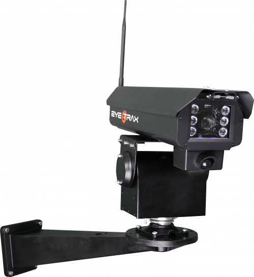 Eye Trax launches Mega Camera Systems
