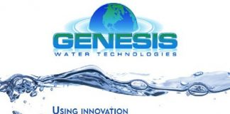 Genesis Water Technologies appoints new sales representation
