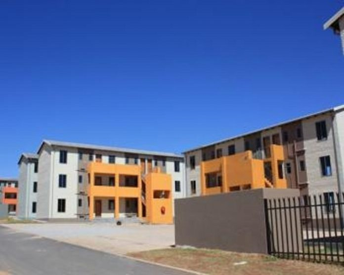 Government of Angola working to provide social housing to population