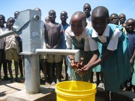 Kenya launches US$21m water project in rural area