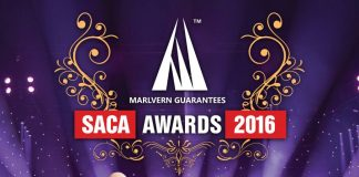 9th Annual South African Construction Awards 2016