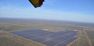 100MW Kathu solar project in South Africa starts construction
