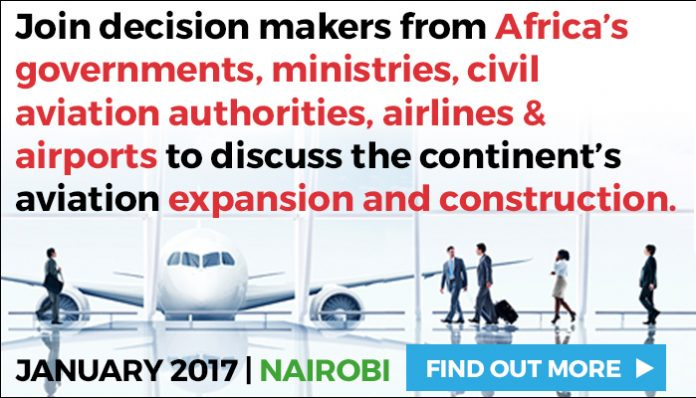 Modern Airports Africa