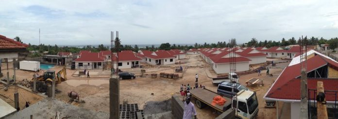 Tackling Africa's Housing Challenges with Modular Building
