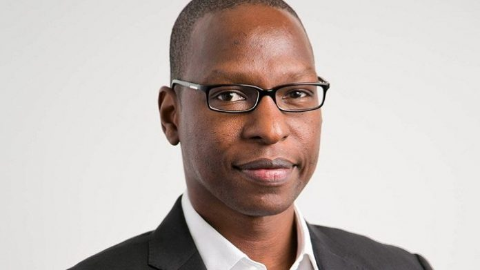 New Eaton Africa MD to put his energy into powering Africa