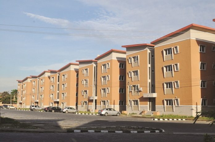 Nigerian government commited to deliver on its mass housing agenda