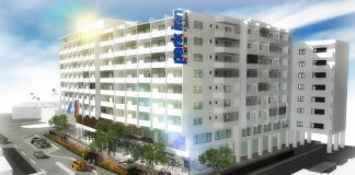 Park Inn Hotel by Carlson Rezidor set to open early next year in Kenya