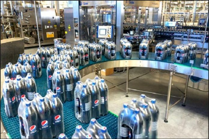 The construction of a US$ 30m Pepsi bottling plant dubbed Varun Beverages Ltd has commenced in Harare, Zimbabwe.