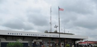Expansion of Liberia's Roberts International Airport set to kick off
