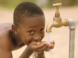 South Africa's North West province Imposes water restrictions