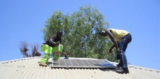 Solar power gains traction in East African rural areas