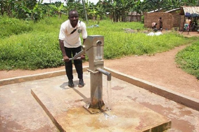 Meru residents to experience water rationing