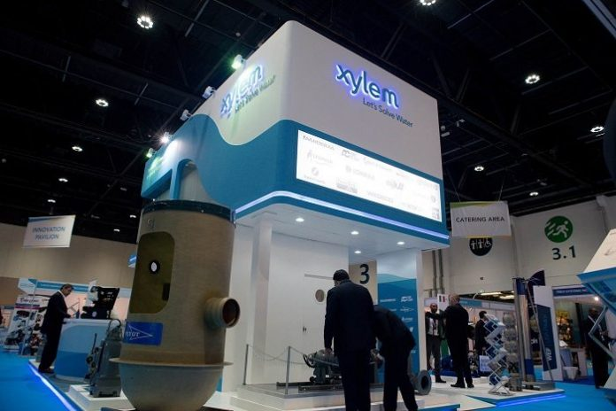 Xylem launches new pump rental and services business in Dubai for MENA region