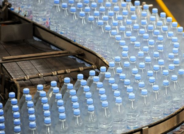 Substandard Mineral Water Companies in Liberia Risk Closure