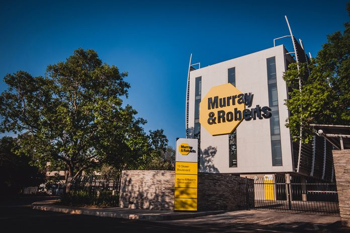 Murray & Roberts to sell civil engineering unit in new deal with government
