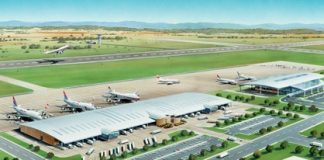 Kenya's Mandera Airport deal cancelled over forgery claims