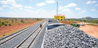 Commercial hubs around railway stations in Kenya set to be constructed