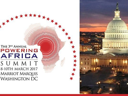 The 3rd Annual Powering Africa Summit