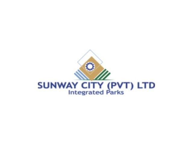 Sunway city's world class integrated parks in Harare, Zimbabwe