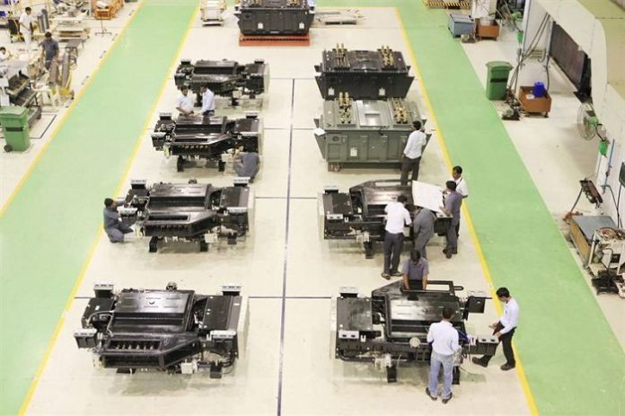 ABB wins order to supply 1600 transformers to support railway expansion in India