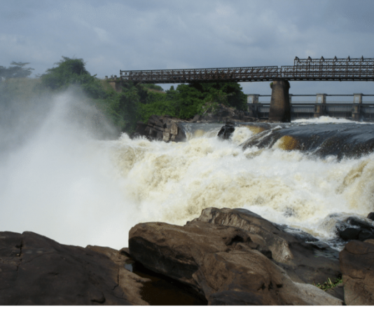 Phase II of Bumbuna hydropower project in Sierra Leone starts
