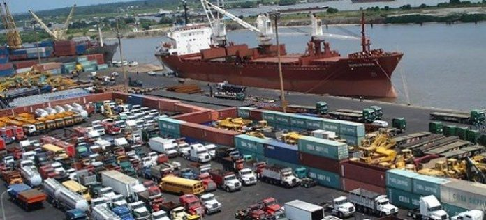 Construction begins on Africa's largest deep sea port in Nigeria