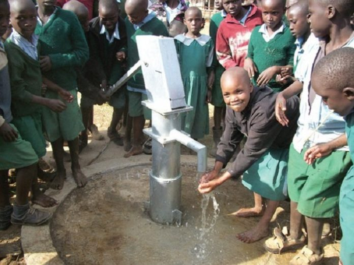Drought mitigation response initiated in Zimbabwe