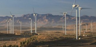 EU pledges more funding for Lake Turkana Wind project