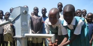 EU to continue supporting Kenya's water sector