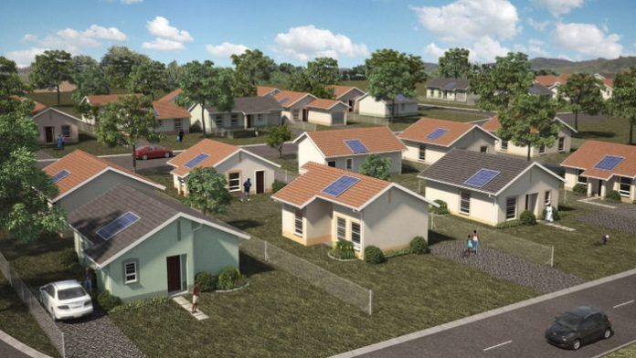 Futuregrowth invests R625m in housing projects