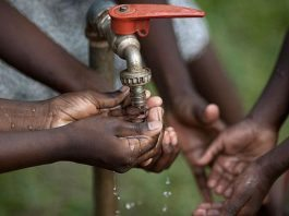 South Africa's Gauteng beefs up water crisis management