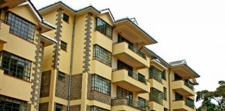 Demand for apartments in Kenya surges