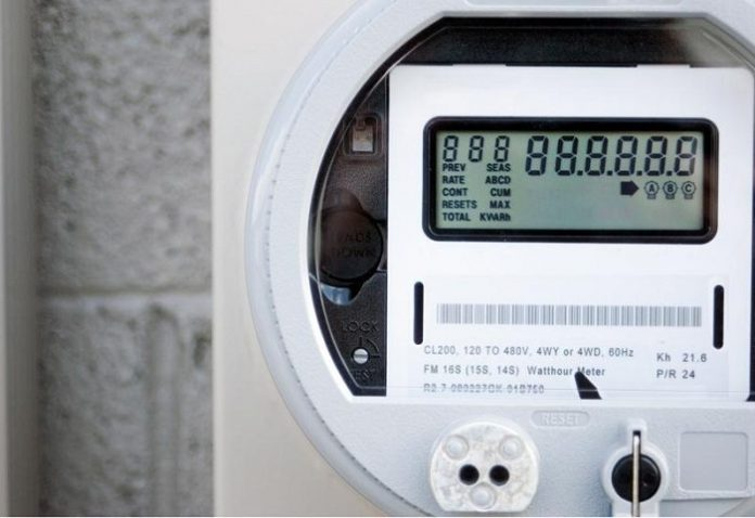 MTN and Huawei launch smart water metering solution