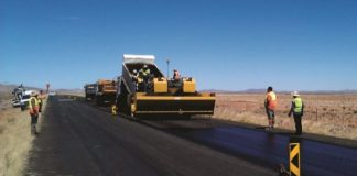 Opec bolsters road construction in Ethiopia