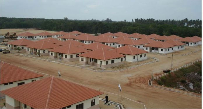 Nigeria's government reveals plans to solve the country's housing need