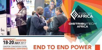 POWER-GEN & DistribuTECH Africa 2017 issue Call for Papers