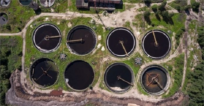 Paarl waste water treatment plant in South Africa gets an upgrade