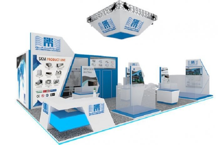 SKM has unveil energy-efficient AC products at Big 5