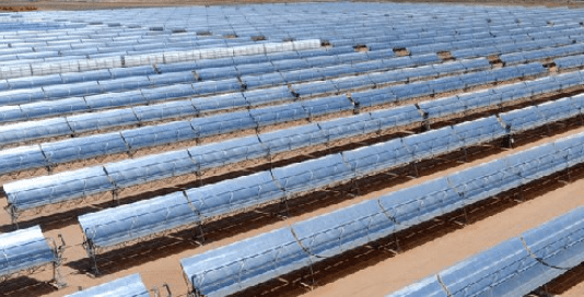 Eight rural solar plants in Mauritania now operational